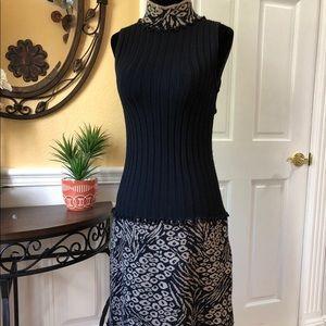 Dresses & Skirts - Beautiful knit sleeveless dress
